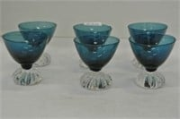 Swedish Collector Egg Cups
