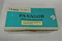 McQueen Panagor Zoom Slide Duplicator