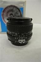 Tokina SL 28 Lens