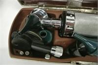 Retro Welch Allen Otoscope