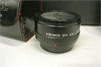 Lens Lot