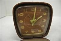 Vintage General Electric Travel Clock