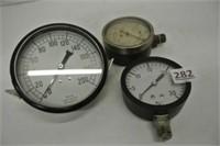 Various Barometers