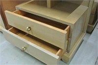 Vintage American Furniture Co Dresser Set