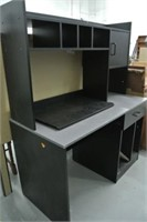 Students Arborite Top Desk Unit