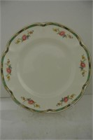 Glass & Early 20's Dinner Plates