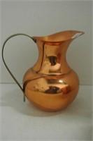 Copperware Lot