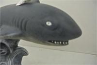 Shark Resin Figurine