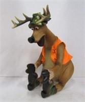 Novelty Hunting Moose Pair