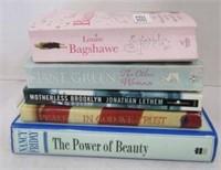 Summer Reading Lot