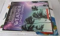 4 Children's Educational Encyclopaedia Books