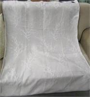 Pair of Fabric Drapery Panels