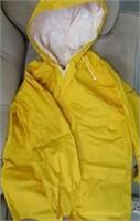 2 Rain Coats