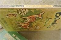 Dandelion Library Books