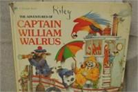 Retro Children's Books
