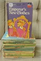 Disney & Dr. Seuss Books