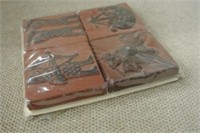 Viking Clay Stamps Lot