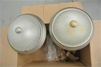 Flush Mount Ceiling Lamps