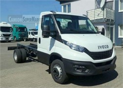 IVECO DAILY 72C18  Nuovo