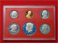 Weekly Coins & Currency Auction 4-3-20