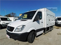 MERCEDES-BENZ SPRINTER 313  used