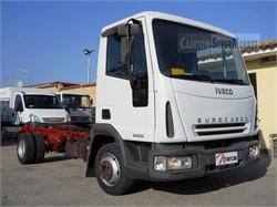 IVECO EUROCARGO 65E15  used