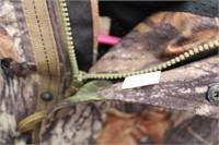 Mossy Oak Size Lrg Camo Jacket