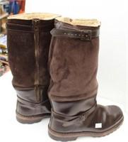Like New Winterberg Boots Size 10