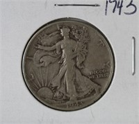 Coins and Collectables