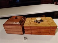 Budda, Books and Boxes Online Auction