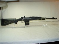 Online-only April firearms auction