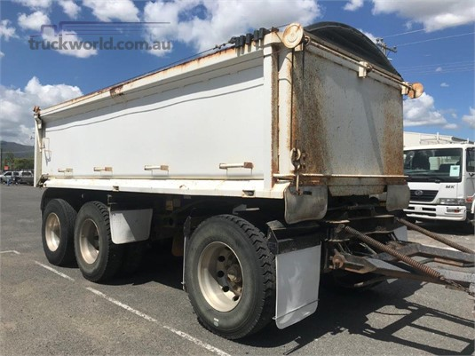 2007 CHRISS BODY BUILDERS Other - Trailers for Sale