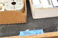 Bargain Lot: Elecrical Supplies