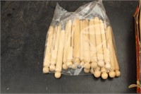 Bargain Lot: Fishing Supplies, Camp Chair,