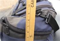 Eddie Bauer Stowaway Packable Duffel Bag