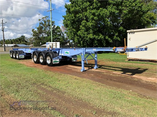 2015 Ophee other - Trailers for Sale