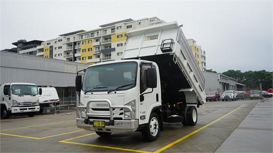 2016 Isuzu NQR 450 - Trucks for Sale