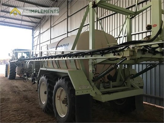 2011 Beverley other Ag Implements  - Farm Machinery for Sale