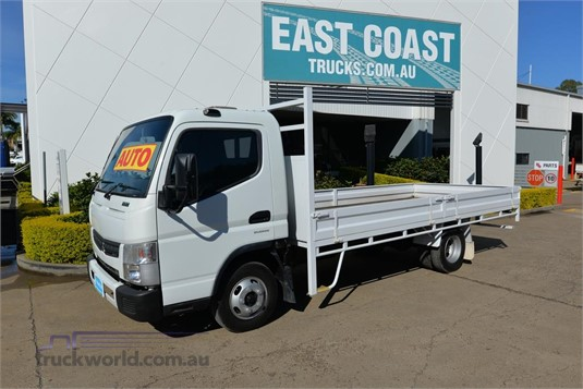 2012 Mitsubishi Canter East Coast Truck and Bus Sales - Trucks for Sale