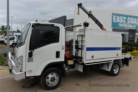 2010 Isuzu NPR 300 East Coast Truck and Bus Sales - Trucks for Sale