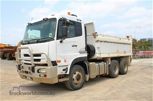 2008 Nissan Diesel other East Coast Truck and Bus Sales - Trucks for Sale