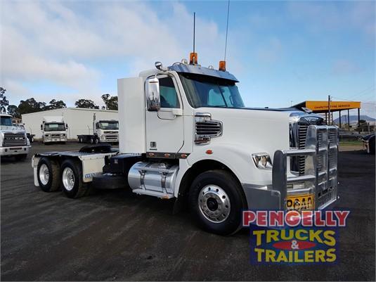 2011 Freightliner Coronado Pengelly Truck & Trailer Sales & Service - Trucks for Sale