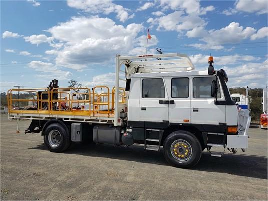 2007 Tatra T815 TERRN01 - Trucks for Sale