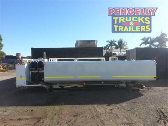 Marlin Service Body Pengelly Truck & Trailer Sales & Service - Truck Bodies for Sale