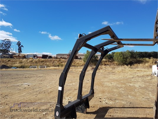 QMW Industries ROPS - Parts & Accessories for Sale