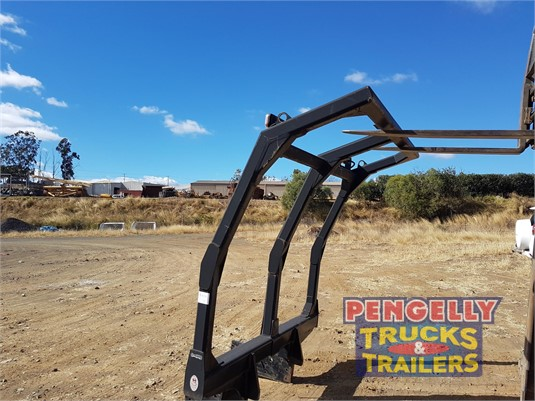 QMW Industries ROPS Pengelly Truck & Trailer Sales & Service - Parts & Accessories for Sale
