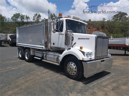 2010 Western Star 4864FX - Trucks for Sale