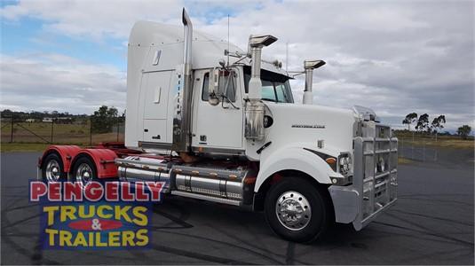 2014 Western Star 4964FX Pengelly Truck & Trailer Sales & Service - Trucks for Sale