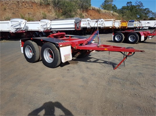 2014 Pengelly Dolly - Trailers for Sale