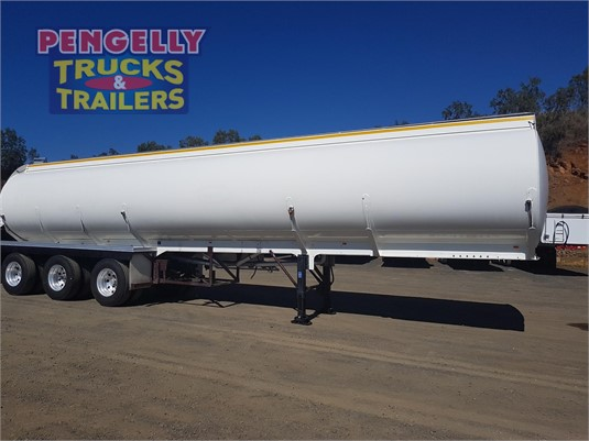 Holmwood other Pengelly Truck & Trailer Sales & Service - Trailers for Sale